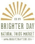Brighter Day Natural Foods