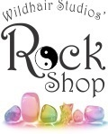 Wildhair Studios' Rock Shop