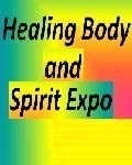 Healinb Body and Spirit Psychic Expo